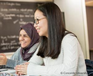 Ielts Test at Concordia University
