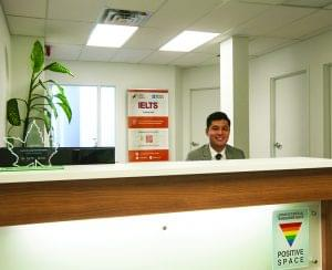 Ielts English Testing Canada