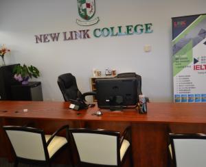 New Link College - Ielts Test Centre