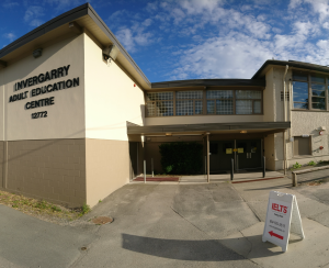 Ielts Test in Surrey Adult Education Centre