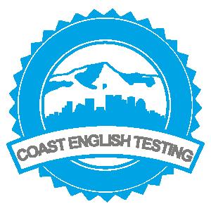Coast English Testing – VGC International College, Vancouver