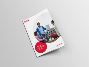 British Council brochure explaining: What is the IELTS exam? Information for candidates introducing IELTS.